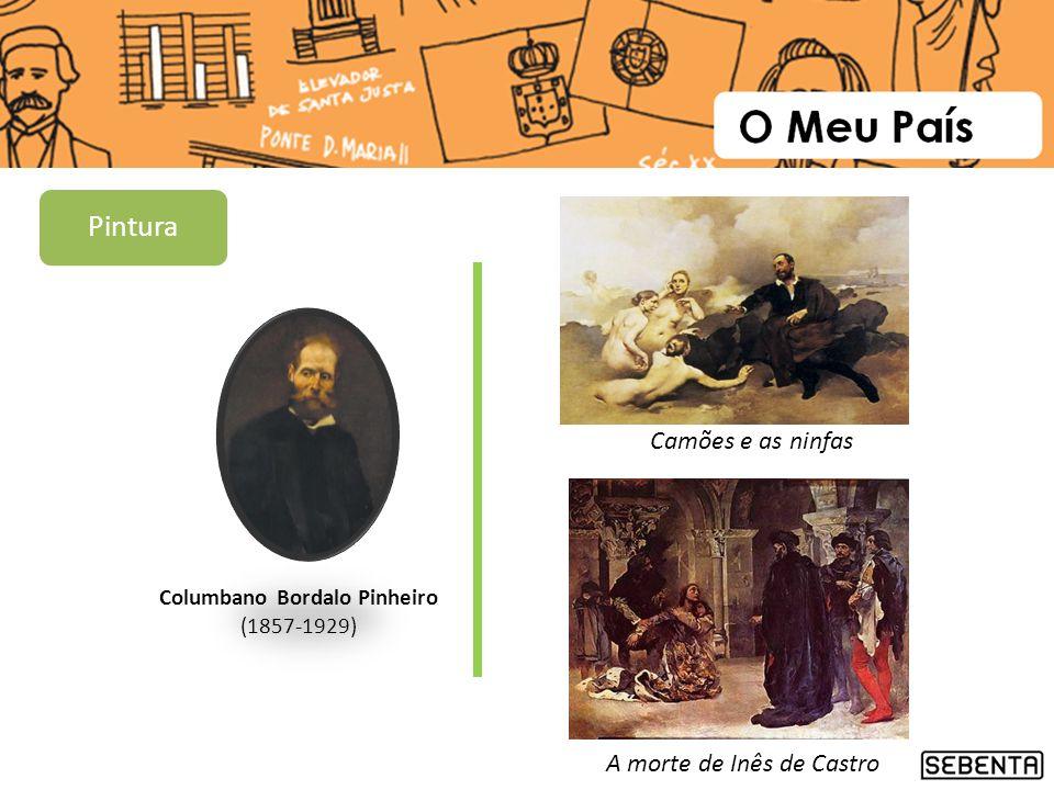 Columbano Bordalo Pinheiro