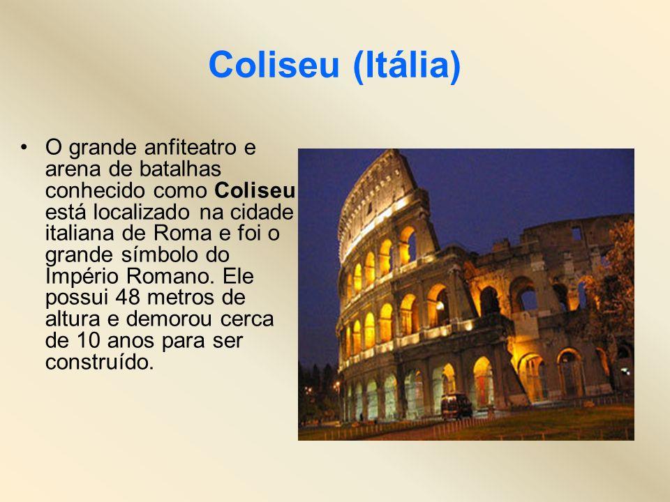 Coliseu (Itália)