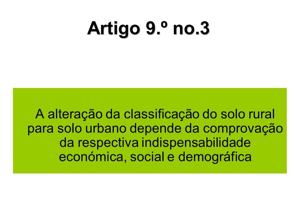 Artigo 9.º no.3