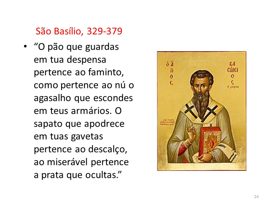 São Basílio, 329-379