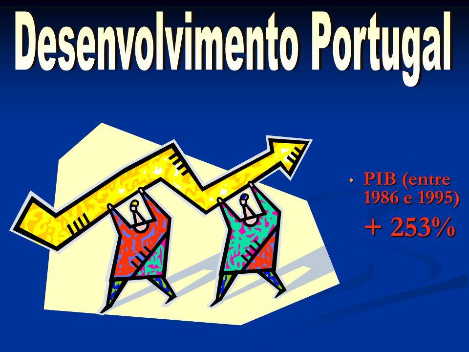 Desenvolvimento Portugal