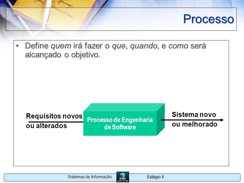 Processo de Engenharia