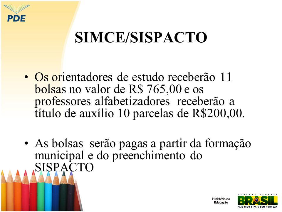 SIMCE/SISPACTO