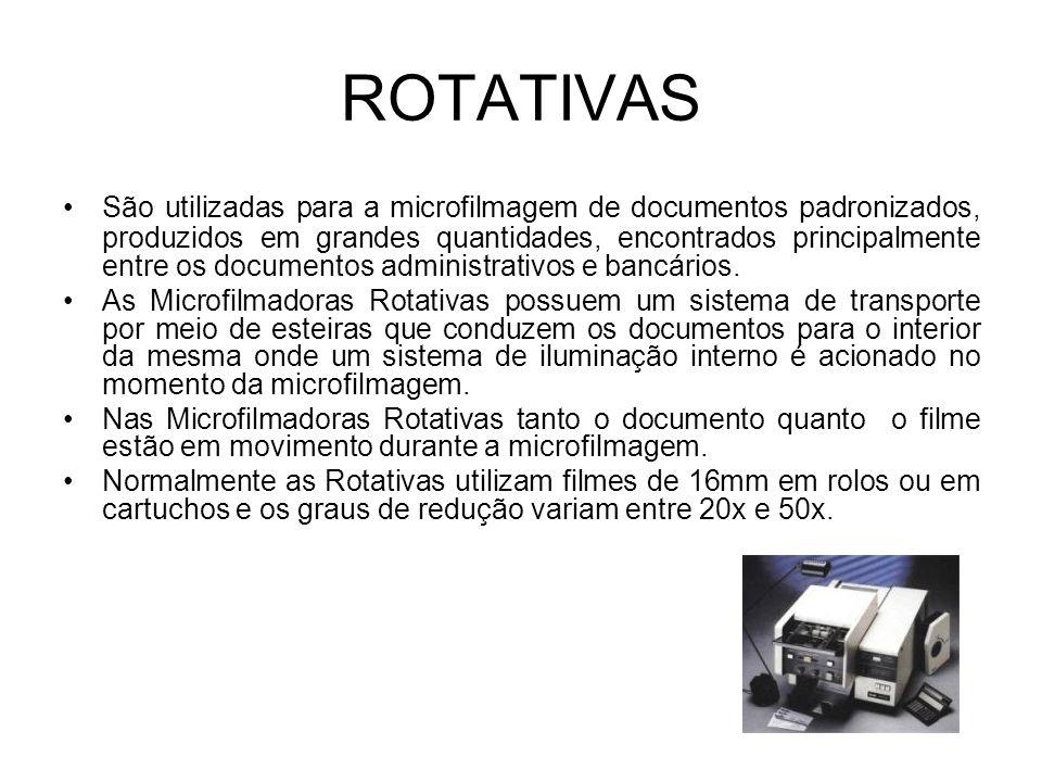 ROTATIVAS