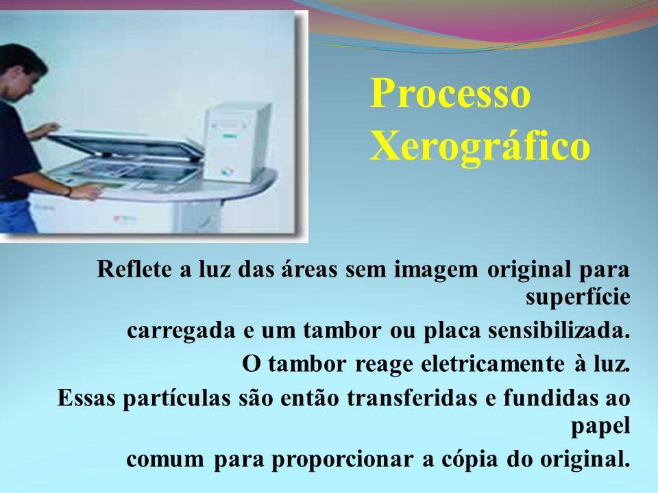 Processo Xerográfico