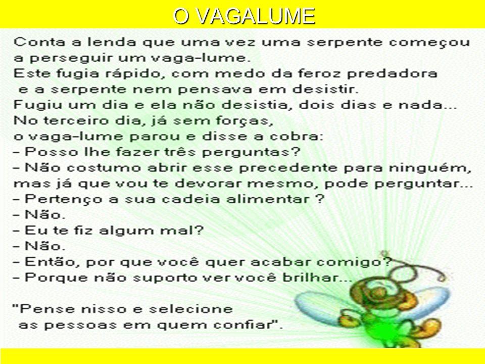 O VAGALUME