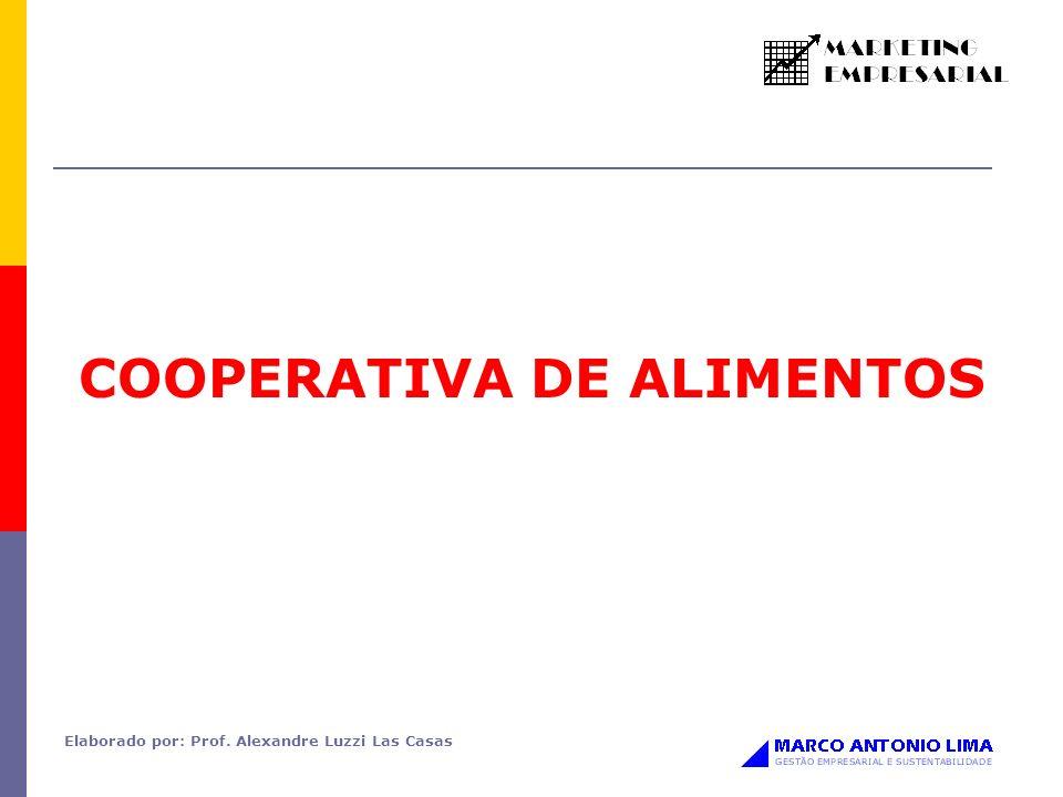 COOPERATIVA DE ALIMENTOS