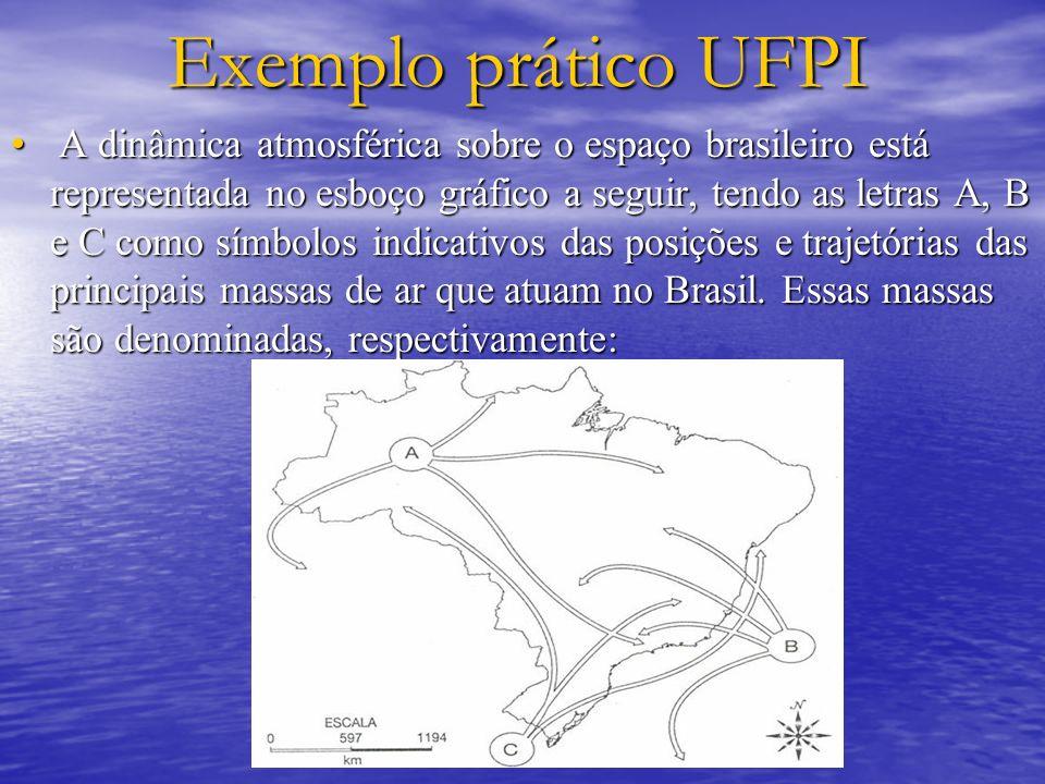 Exemplo prático UFPI