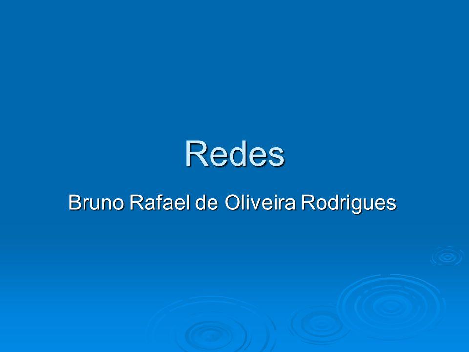 Bruno Rafael de Oliveira Rodrigues