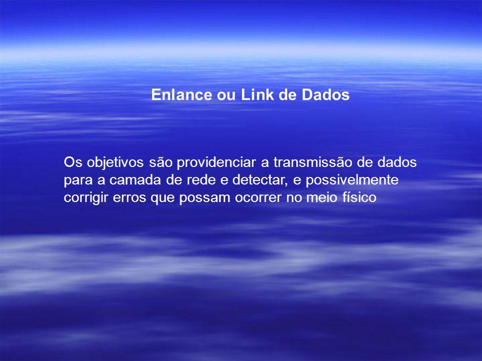 Enlance ou Link de Dados