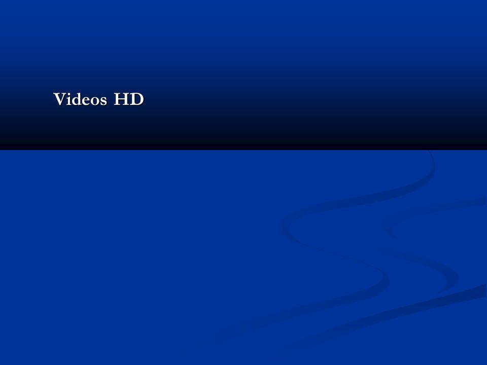Videos HD