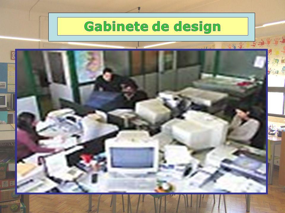 Gabinete de design