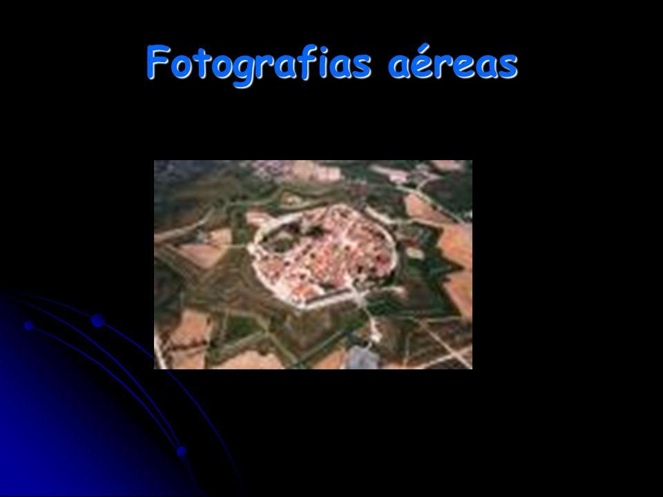 Fotografias aéreas