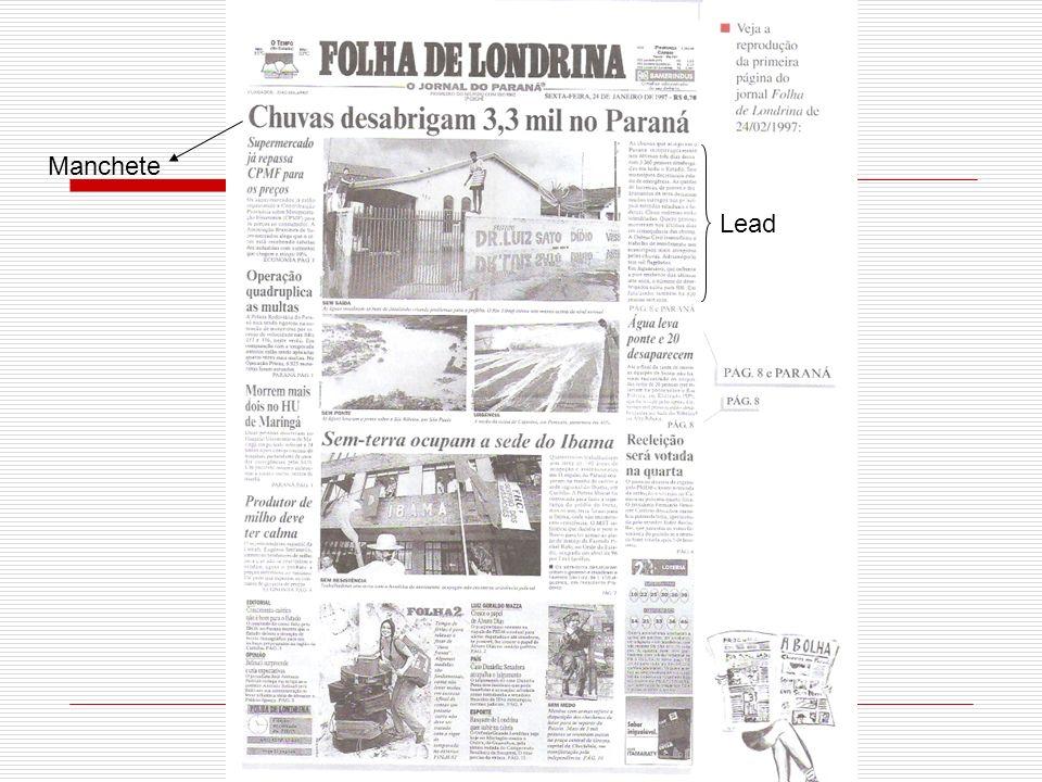 Manchete Lead www.professoracecilia.wordpress.com