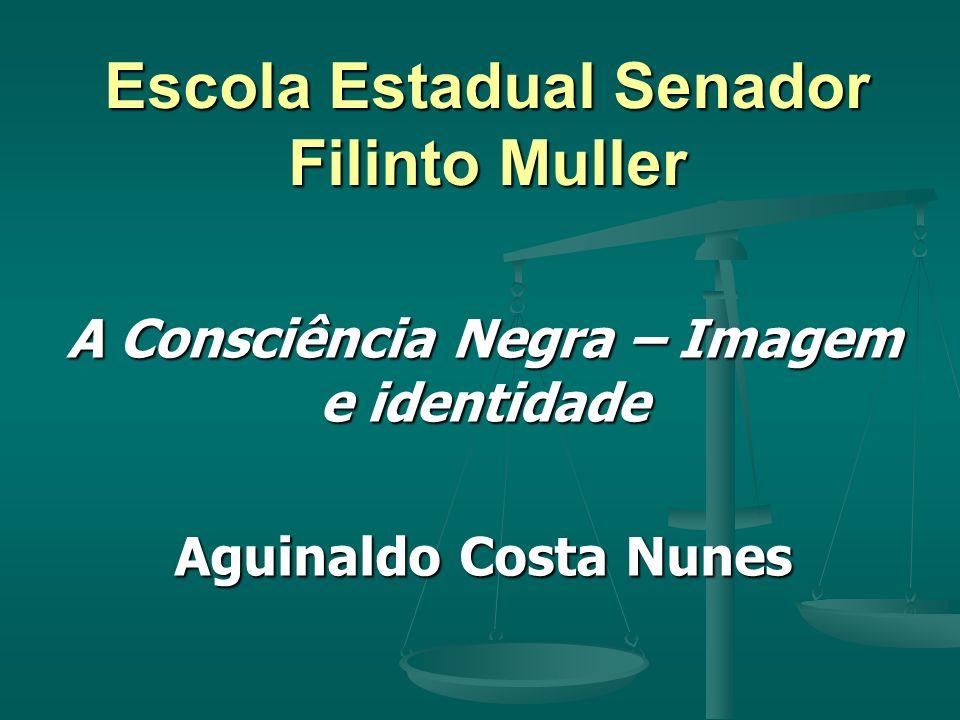 Escola Estadual Senador Filinto Muller