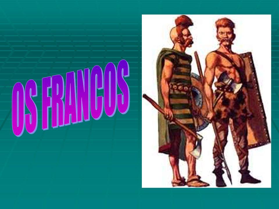 OS FRANCOS