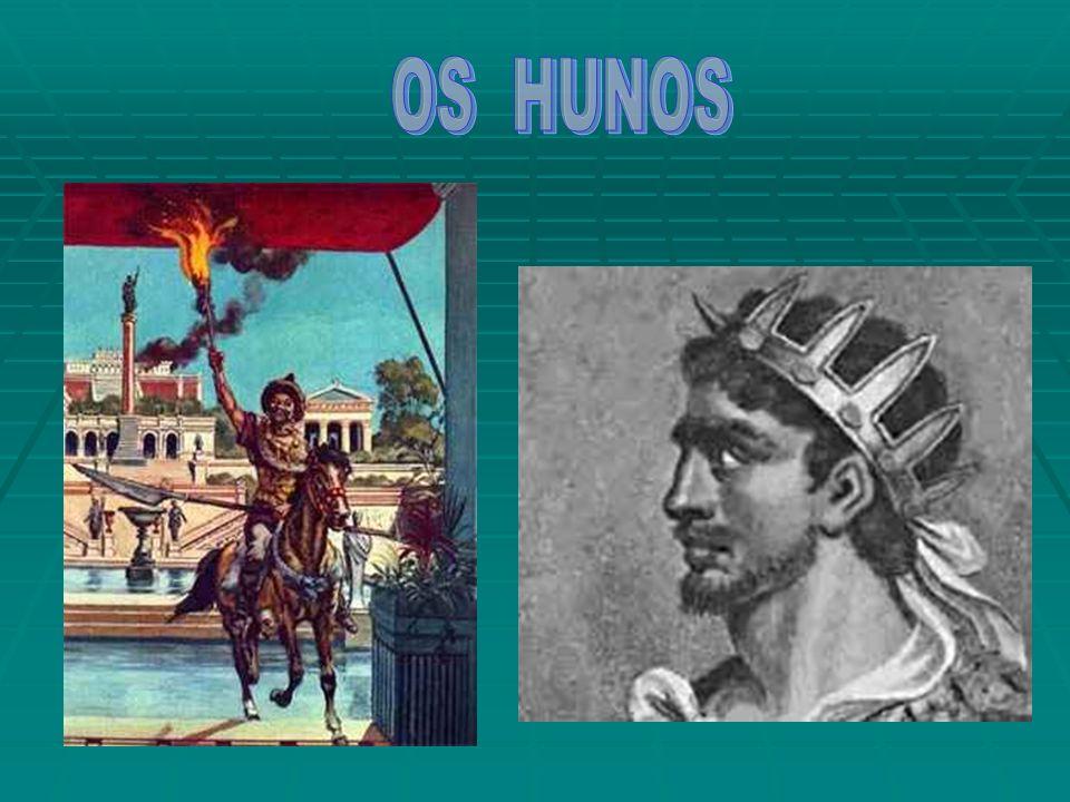 OS HUNOS