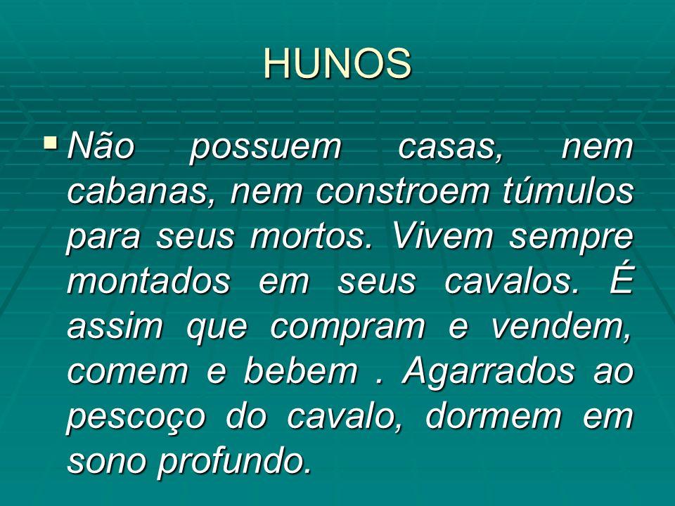 HUNOS