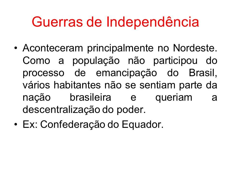 Guerras de Independência
