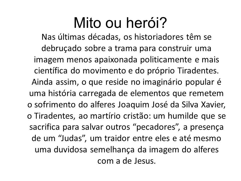 Mito ou herói