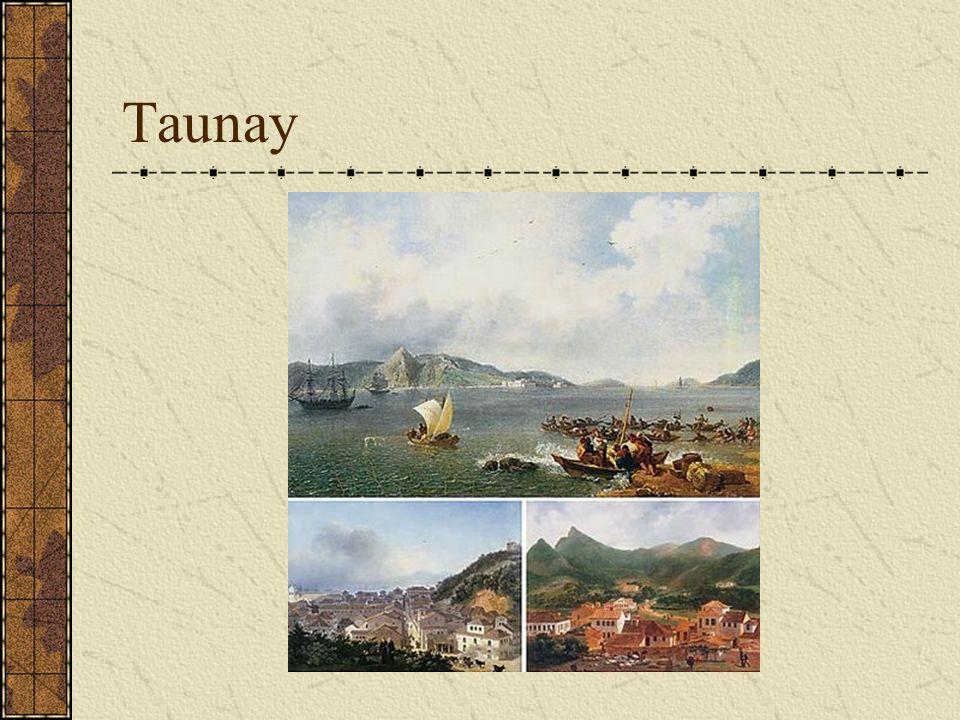Taunay