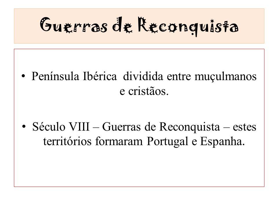 Guerras de Reconquista