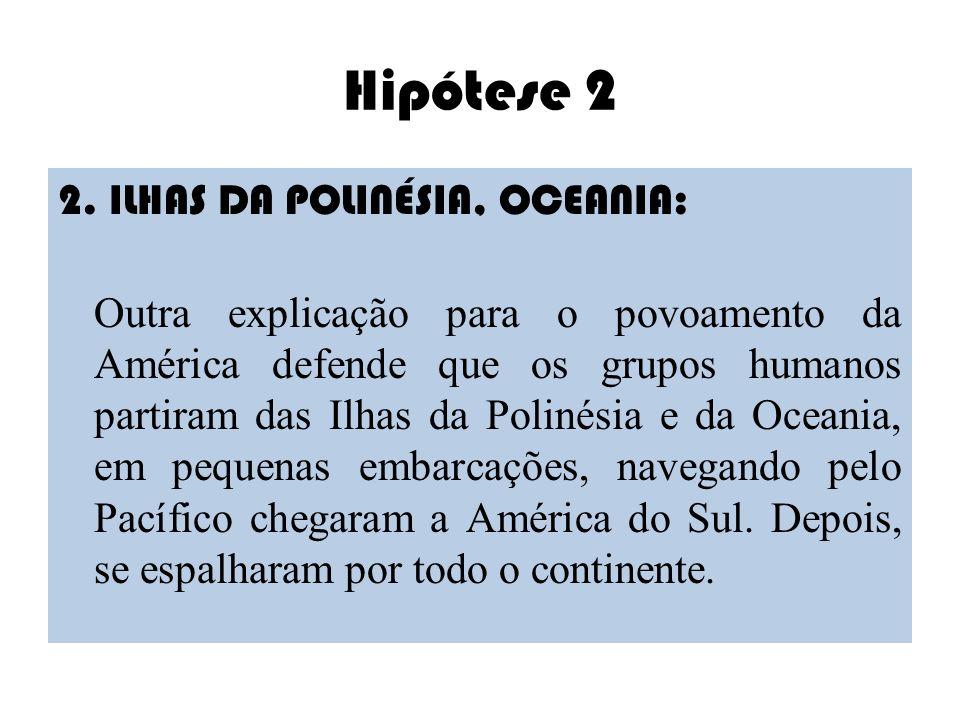 Hipótese 2