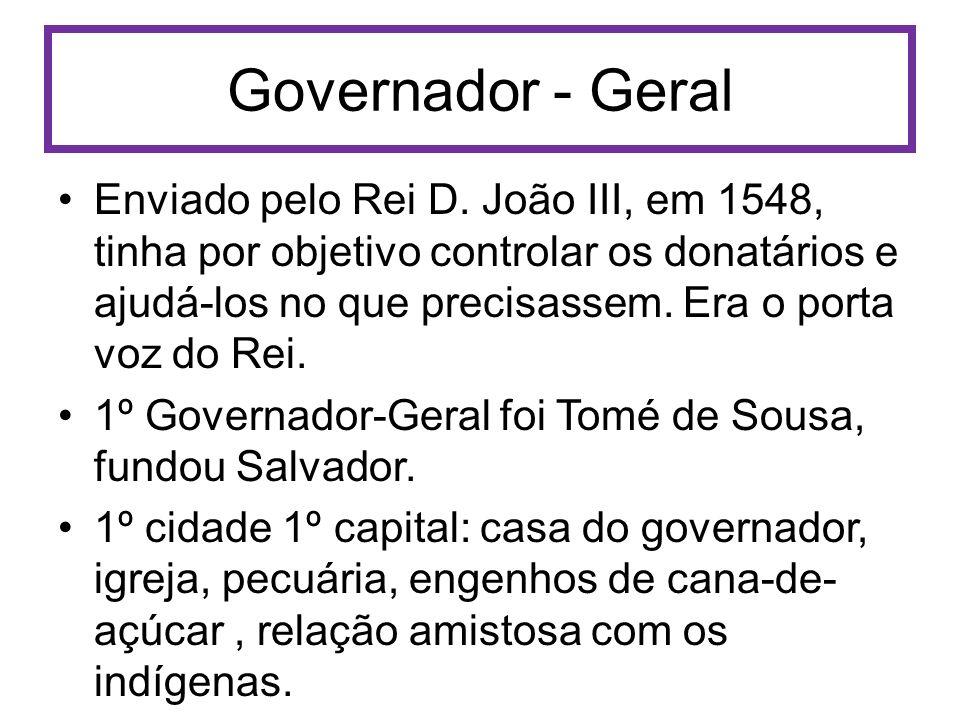 Governador - Geral