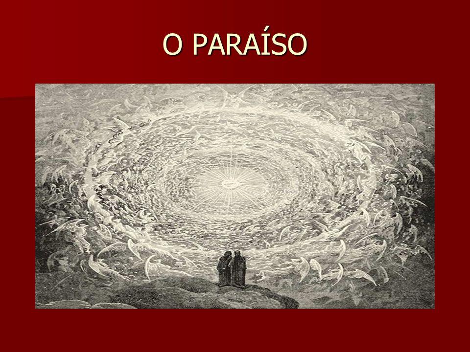 O PARAÍSO