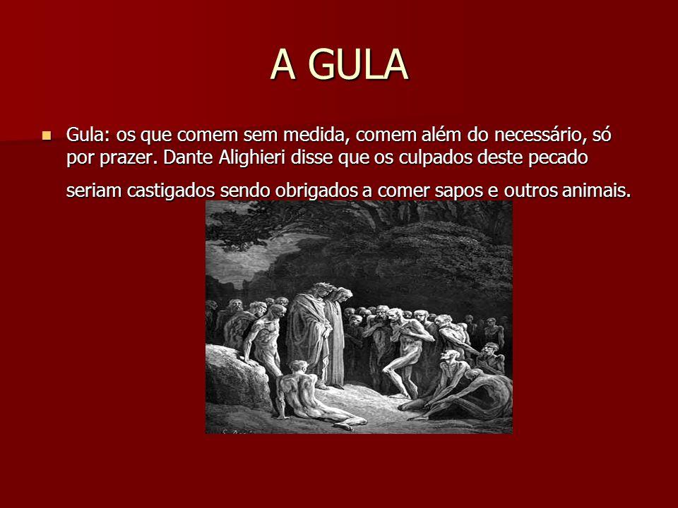 A GULA