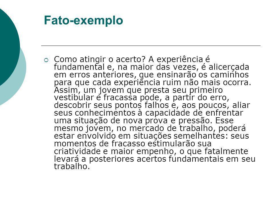 Fato-exemplo