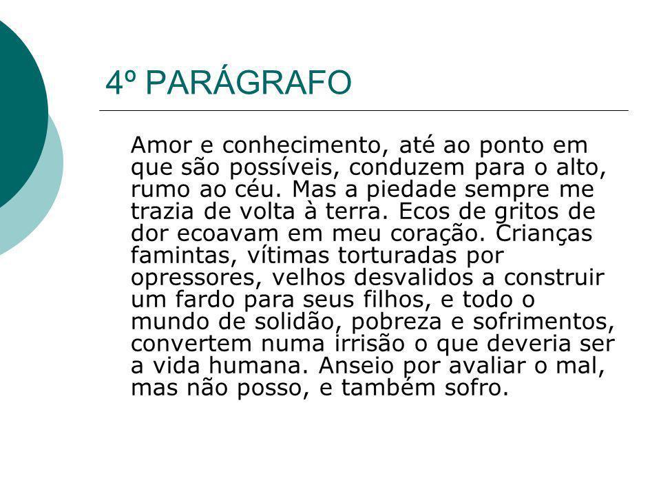 4º PARÁGRAFO