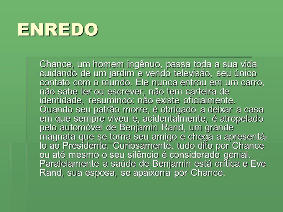ENREDO