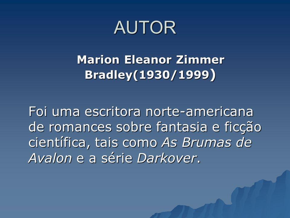 Marion Eleanor Zimmer Bradley(1930/1999)