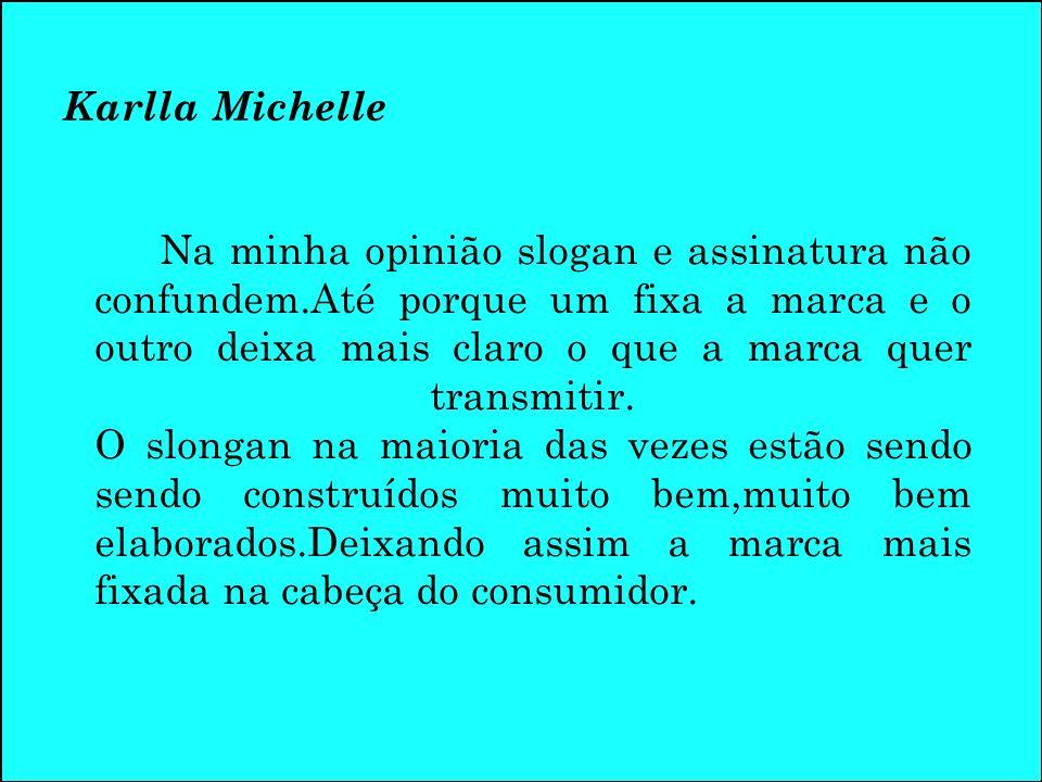 Karlla Michelle