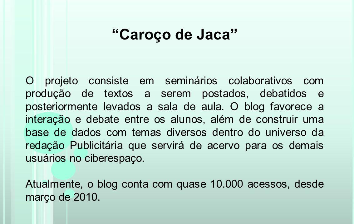 Caroço de Jaca