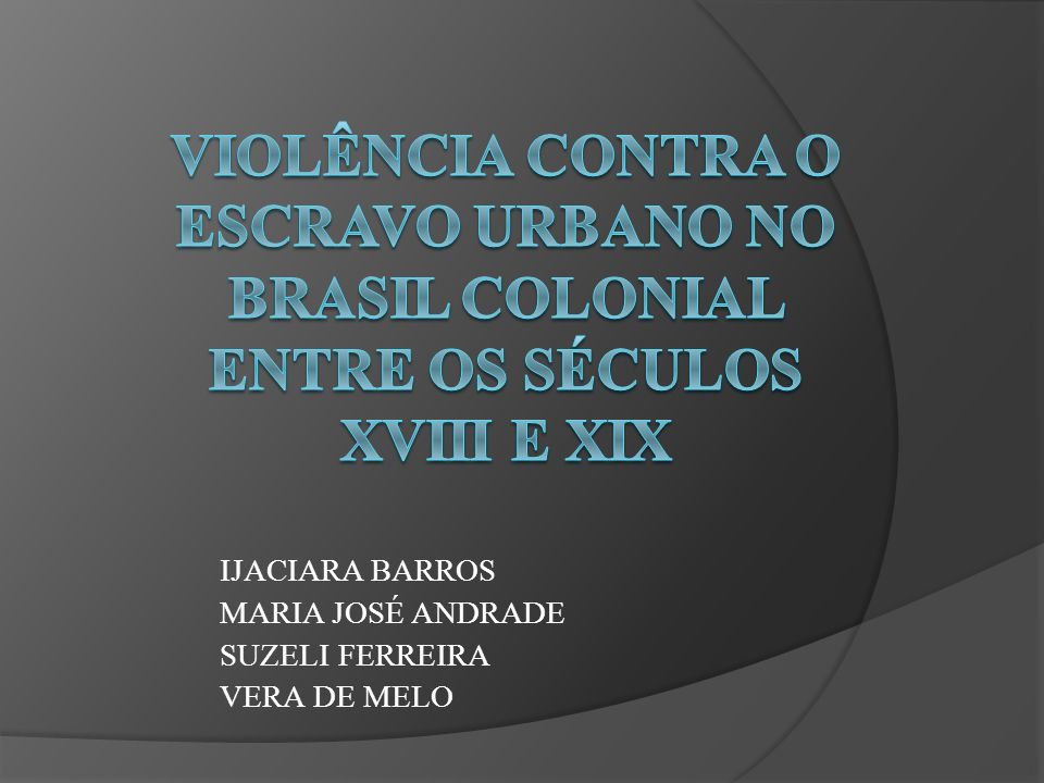 IJACIARA BARROS MARIA JOSÉ ANDRADE SUZELI FERREIRA VERA DE MELO
