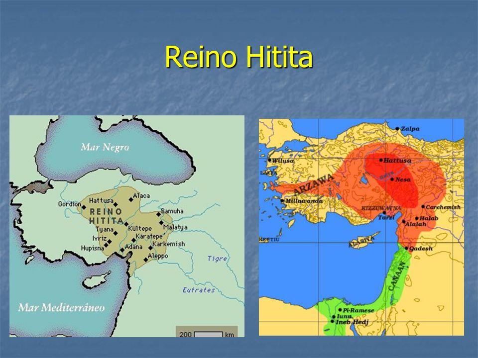 Reino Hitita
