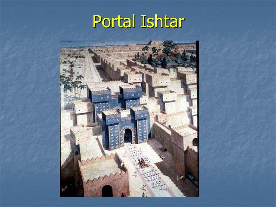 Portal Ishtar