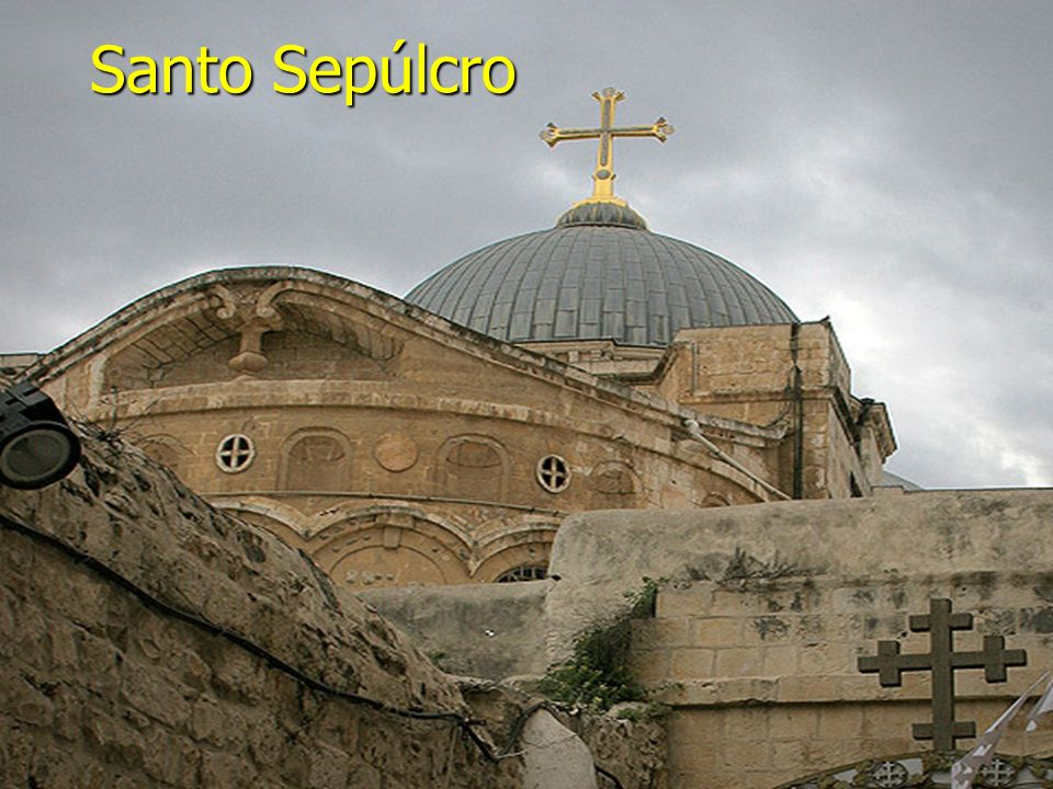 Santo Sepúlcro