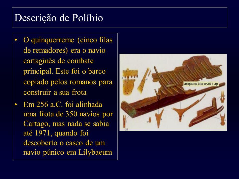 Descrição de Políbio