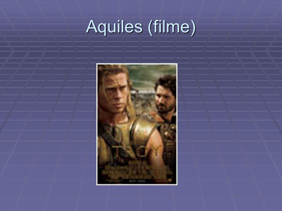 Aquiles (filme)