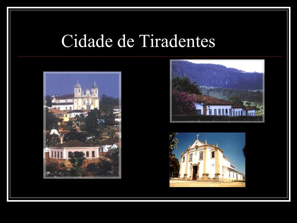 Cidade de Tiradentes