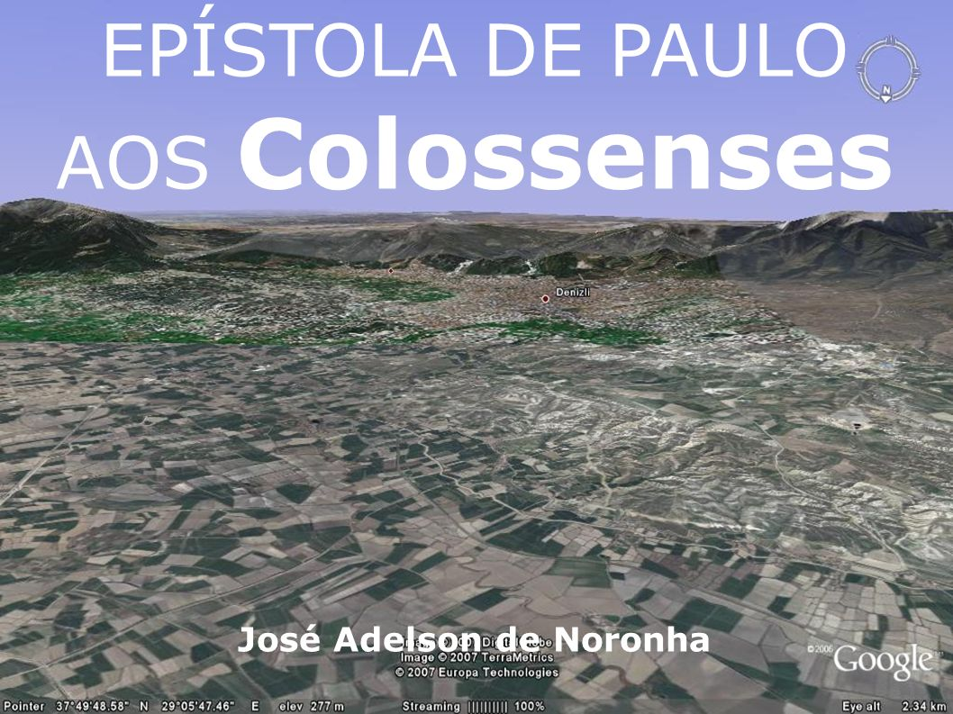 José Adelson de Noronha