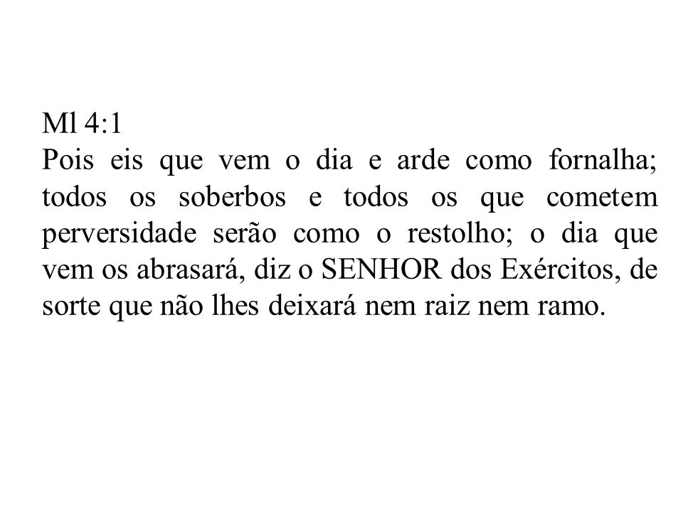 Ml 4:1