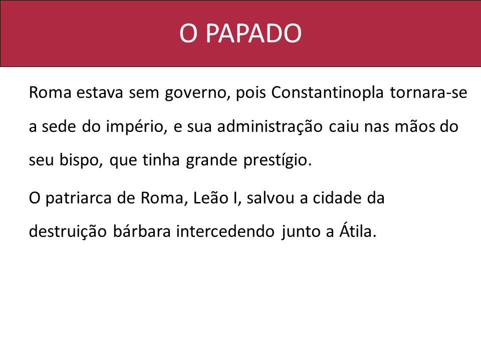 O PAPADO