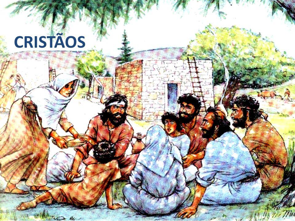 CRISTÃOS
