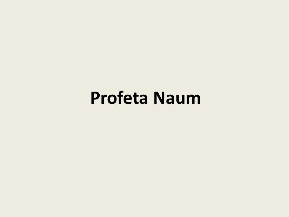 Profeta Naum