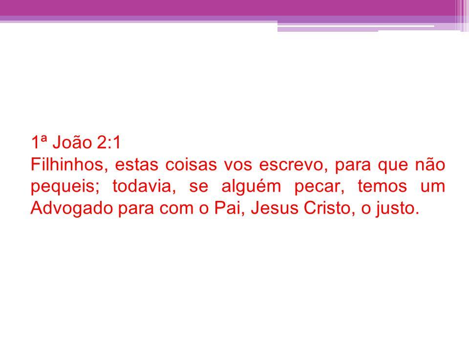 1ª João 2:1