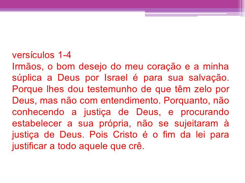 versículos 1-4